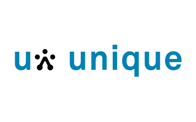 logo Unique - link naar https://unique.nl/