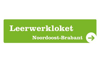 logo Leerwerkloket Noordoost-Brabant